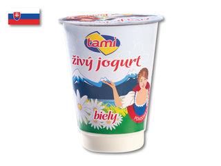 Živý jogurt