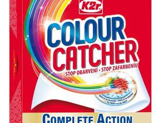 K2r Colour Catcher Obrúsky na ochranu prádla 1x40 ks