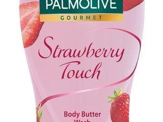 Palmolive Gourmet Strawberry sprchový géldámsky 1x250 ml