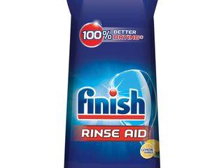 Finish leštidlo do umývačky riadu lemon 1x800 ml