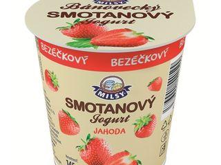 Bánovecký jogurt