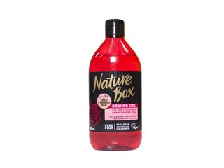 Nature box sprchový gél Pomegranate 1x385 ml
