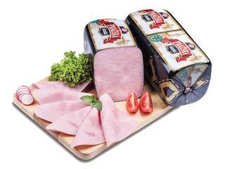 Obrázok Pražská šunka, 100 g