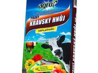 Obrázok Agro Hnojivo kravský hnoj 10 kg