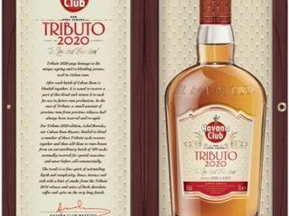 Obrázok Havana Club Tributo 2020 40% 0,70 L