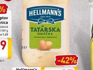 Hellmann's 420 ml