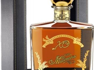 Millonario XO Magnum Leather Box 40% 1,50 L