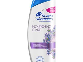 Head&Shoulders Nourishing care šampón 1x400 ml