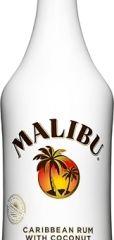 Obrázok Malibu 21% 0,70 L
