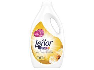 Obrázok Lenor Gold Orchid prací gél 40 praní 1x1 ks
