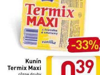 Obrázok Termix 130 g
