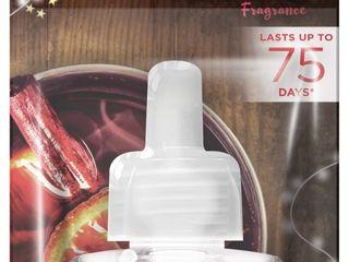 Obrázok Air wick Essentials Oils Varené víno náhradná náplň do elektr.prístroja 1x19 ml