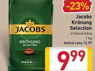 Jacobs Krönung Selection 1 kg