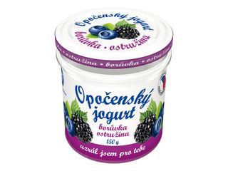 Obrázok Opočenský jogurt