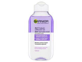 Garnier Skin 2 fazový odličovač očí 1x125 ml