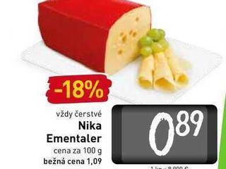 Nika Ementaler   100 g