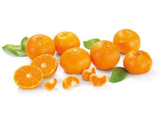 Mandarínky Satsumas