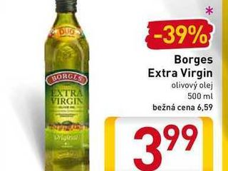 Borges  Extra Virgin 500 ml