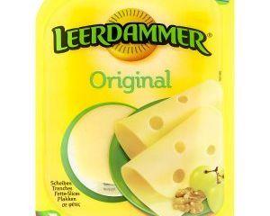 Obrázok Leerdammer Original 100 g