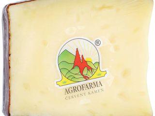 Obrázok Tvrdý zrejúci syr