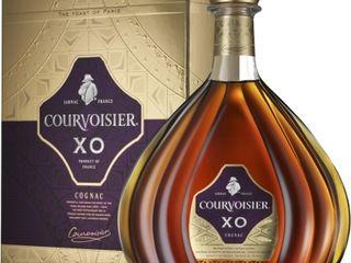 Courvoisier XO 40% 0,70 L