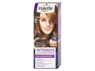 Palette Intensive Colour Creme 7-560 farba na vlasy 1x1 ks