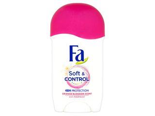Fa Soft&Control antiperspirant stick dámsky 1x50 ml