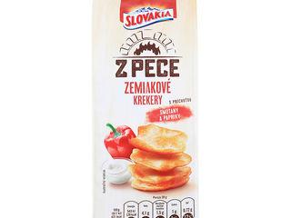 Slovakia z pece