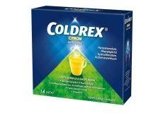 Obrázok COLDREX Horúci nápoj Citrón