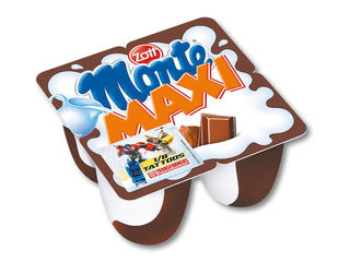Monte Maxi