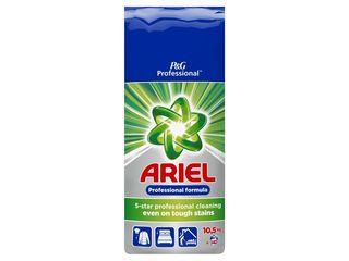 Obrázok Ariel Professional regular prací prášok 140 praní 1x10,5 kg