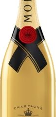 Moet & Chandon Impérial Golden Sleeve 12% 0,75 L