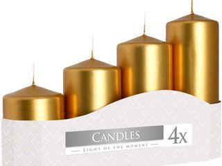 Obrázok Adventné sviečky