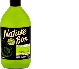 Obrázok Telové mlieko s avokádovým olejom, 385 ml