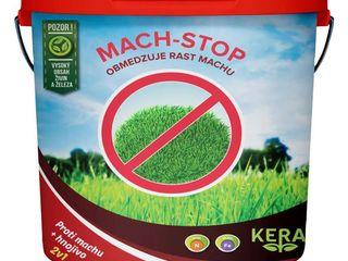 MACH-STOP