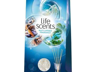 Obrázok Air wick Life Scents Tyrkysová lagúna vonné tyčinky 1x30 ml