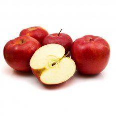 Obrázok Jablko červené 1 ks 65+ g