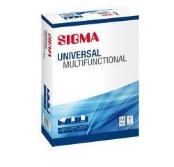 Papier Universal kopírovací A4/80g/500listov SIGMA 1ks