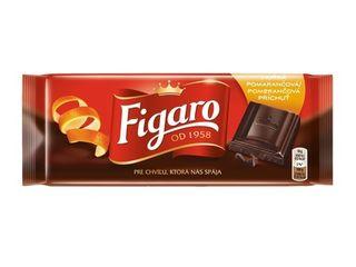Figaro čokolády