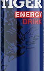 Energetický nápoj Tiger, 250...