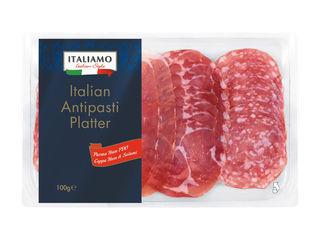 Obrázok Výber mäsových špecialít