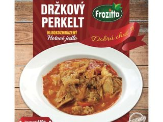 Frozitta