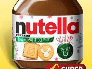 Obrázok Nutella 750 g