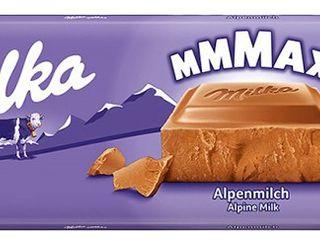 Obrázok Čokoláda Milka Alpine Milk, 270...