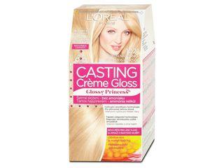 L'Oréal Casting Creme Gloss farba na vlasy 1021 1x1 ks