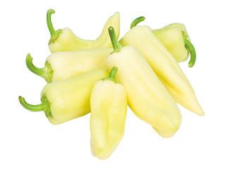 Obrázok Biela paprika špicatá