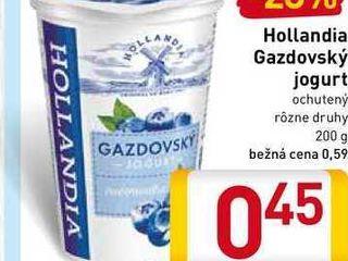 Obrázok   Hollandia Gazdovský jogurt  200 g