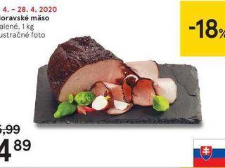 Obrázok Moravské mäso, 1 kg