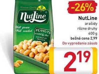 NutLine 400 g