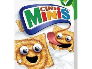 obrázek Nestlé Dětské cereálie 450g, vybrané druhy